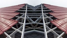 Çelik Çatı Sistemleri